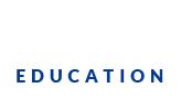 Pioneer Education Logo